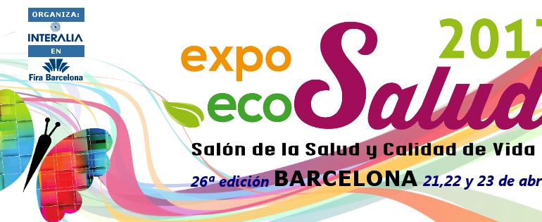 Feria Eco Salud Angle Exhibits