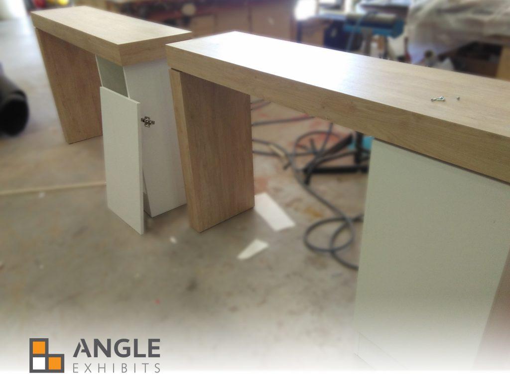 Angle Exhibits - Retail - Mobiliario Comercial