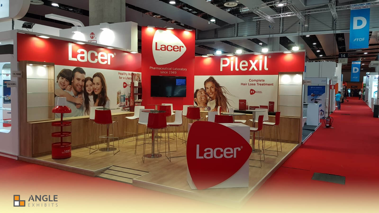 stand abierto 2019