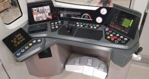 proyectos angle exhibits comandos tren