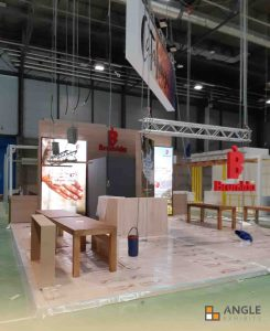2019 ANGLE EXHIBITS FRUIT ATTRACTION