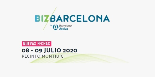 Bizbarcelona 2020 Angle exhibits