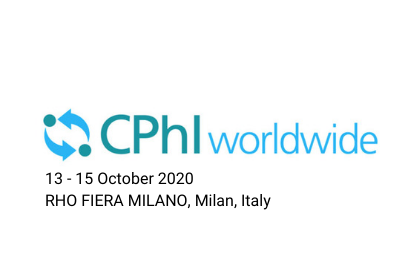 CPhI Worldwide Milán 2020