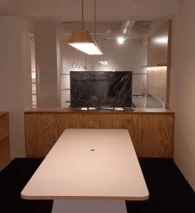 mobiliario comercial y retail