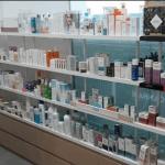 farmacia mobiliario comercial