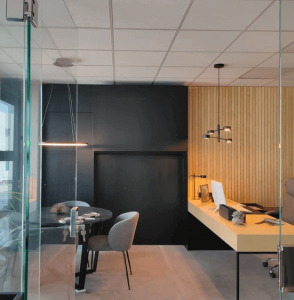 mobiliario oficina angle exhibits
