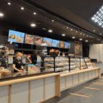 madrid reforma retail cafeteria